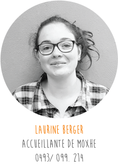 Berger Laurine