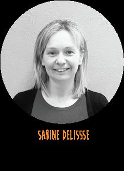 Delisse Sabine