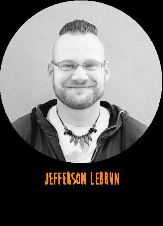 Lebrun Jefferson