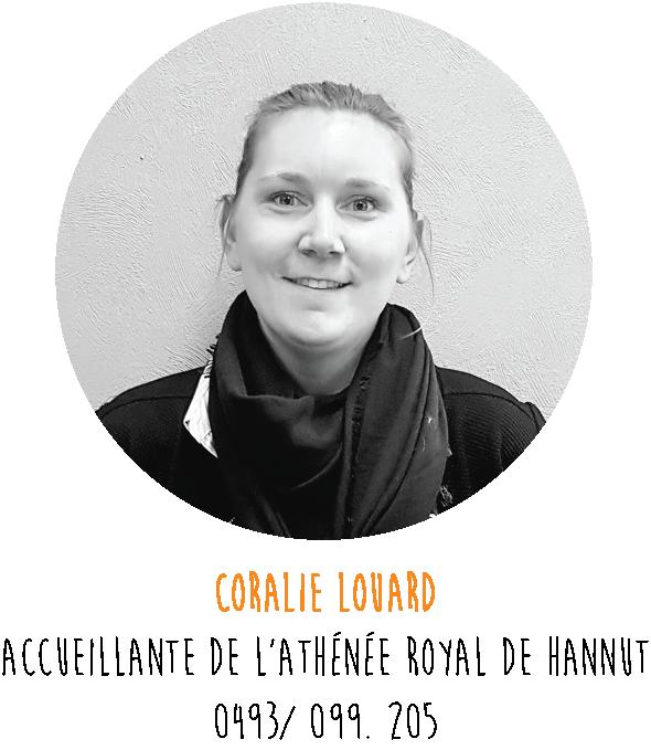 Louard Coralie